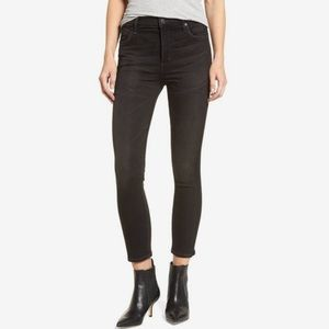 NWT Citizens of Humanity Rocket Crop Jeans